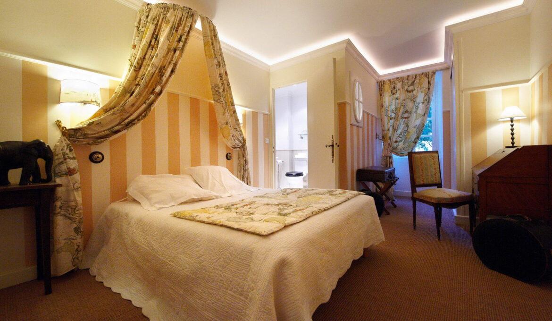 Grande chambre double